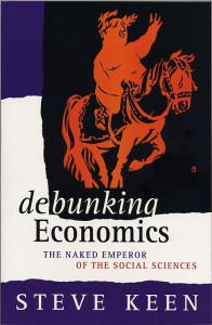 Click here to buy the Debunking Economics eBook from Mobipocket